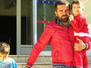 Kaçırılan 4 yaşındaki çocuk kurtarıldı