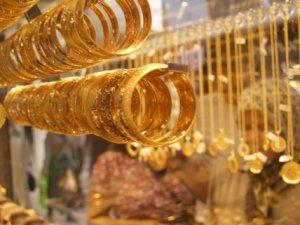 Altın son 6 yılın en düşük seviyesinde