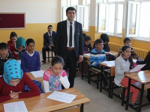 Bingöl'de 2 bin öğrenci Zazaca öğreniyor