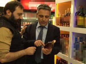 Fatsa'da kaçak ve sahte içki denetimi