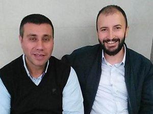 Güven ve Çapan'ın tutukluluğuna itiraz reddedildi