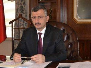 Manisa Valisi Erdoğan Bektaş hakkında soruşturma