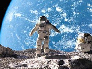 Evrene merakınız varsa, NASA'da çalışabilirsiniz