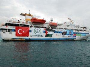 Türkiye ve İsrail heyetleri Cenevre'de görüştü