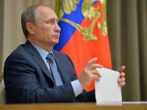Putin 7 liderle görüşecek. Peki içinde Obama var mı?