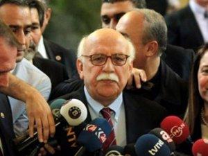 Nabi Avcı açıkladı: YÖK'te yeni düzenlemeler yolda