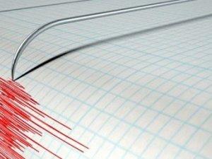 Çin ve Japonya'da korkutan deprem