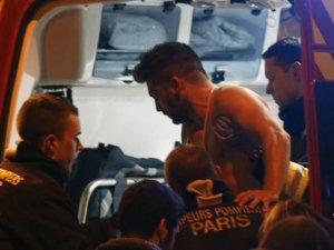 Paris katliamının Türk tanığı konuştu