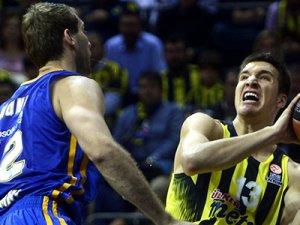 Fenerbahçe'den galibiyet