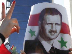 Esad: Suriye'nin beş yıldır yaşadığı terörü Fransa dün gece yaşadı