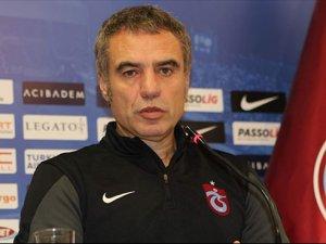 Trabzonspor'a bir darbe de Ersun Yanal'dan