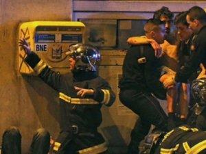 IŞİD'den Fransa'ya tehdit videosu