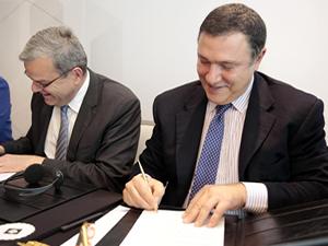Global Liman iki yıl içinde uluslararası piyasalara açılacak