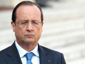 Hollande: Saldırıyı IŞİD düzenledi