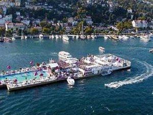 Galatasaray Adası için olağanüstü toplantı