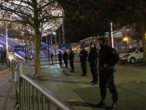 Paris bombacısının üzerinden Suriye pasaportu çıktı