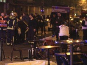 Paris Başsavcısı: Ölü sayısı 129'a yükseldi; en az 99'u kritik yaralı var