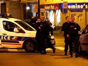 Brüksel'de birden fazla kişi gözaltına alındı