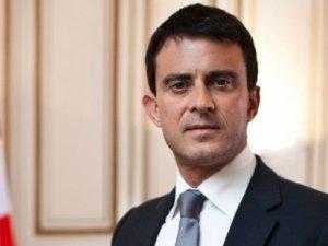 Fransa Başbakanı: Suriye'de IŞİD'i vurmaya devam edeceğiz