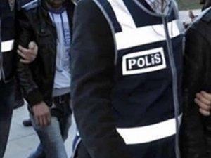 Ankara'da IŞİD operasyonu; 7 gözaltı!