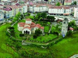 Trabzon, Türkiye'nin en yaşanabilir kenti seçildi
