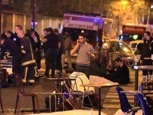 CNN International'ın iddiası: Paris saldırganlarından ikisi sahte Türk pasaportu kullandı