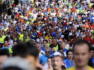 Maratonun kazananları belli oldu