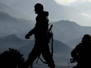 Ağrı'da terör operasyonu: Sığınaklar imha edildi