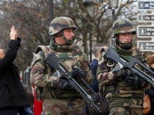 Paris saldırılarıyla ilgili iki yeni isim