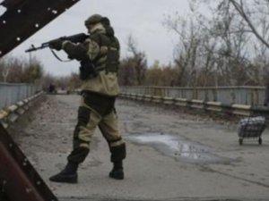Ukrayna'da IŞİD alarmı