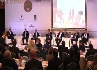 Holding CEO'ları Türk iş dünyasının mevcut durumunu değerlendirdi