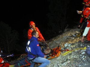 Fethiye'de piknik dönüşü facia: 3 ölü