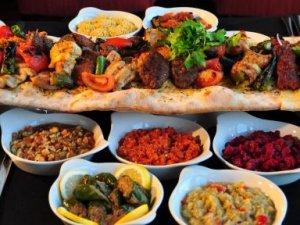 Türkler en çok İtalyan yemeklerini seviyor