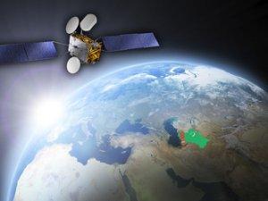 Türkmenistan ikinci uydu çalışmalarına başladı