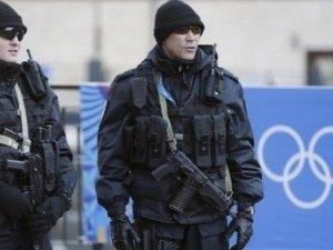 Soçi Olimpiyatları'nda bir uçağın patlatılması önlendi