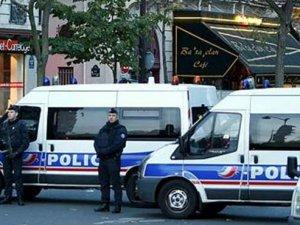 Paris katliamı zanlısı yakalandı iddiası