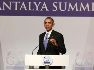 ABD Başkanı Obama'dan IŞİD'le mücadele çağrısı