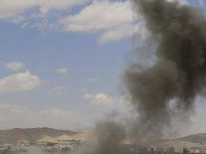 Fransa IŞİD'in Rakka üssünü tekrar vurdu