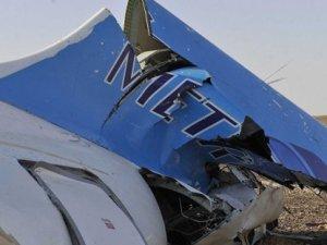 Rusya: Mısır'da düşen uçak terörist bir saldırıya uğradı
