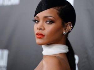 Rihanna'nın yeni işi