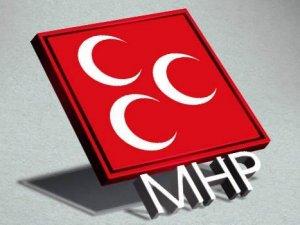 MHP'nin Grup Başkanvekilleri belli oldu