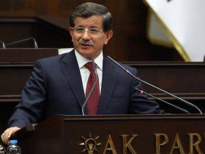 Davutoğlu'dan muhalefet liderlerine tavsiye