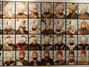 'Sultanlar Üsküp'te' resim sergisi açıldı