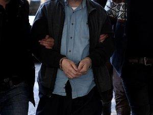 İstanbul'da IŞİD'e yönelik operasyon: 8 gözaltı