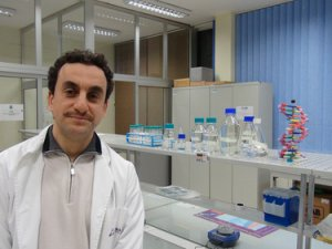 Bosna-Hersek'teki Türk koleji öğretmenine İngiltere'den büyük ödül