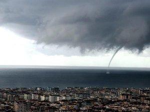 'İklim değişikliğine karşı en kırılgan havza Akdeniz'