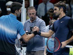 Djokovic'in 3 yıllık serisine son verdi!
