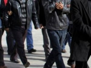 Gaziantep'te terör operasyonu: 3 tutuklama