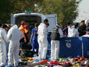 Ankara saldırısıyla ilgili 4 tutuklama