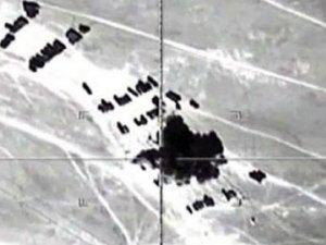 Rusya ve ABD'nin yeni IŞİD hedefi petrol tankerleri